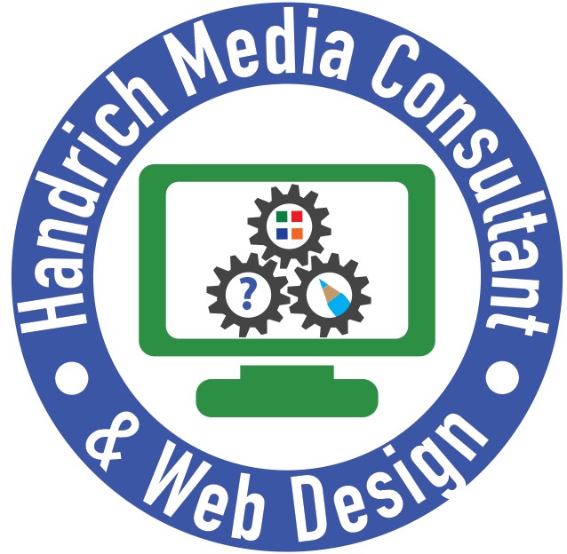 Handrich Media Consultant & Web Design