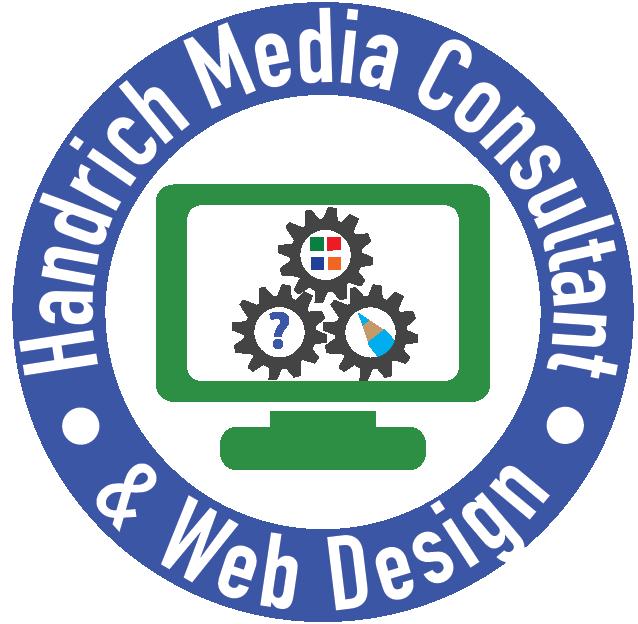 Handrich Media Consultant & Web Design